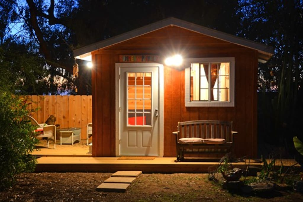 Tiny Home Near Beach Monthly Rental Guesthouses For