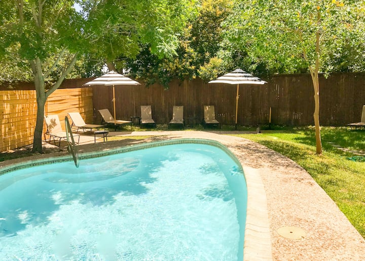 House w/Private Pool-Last Minute Rates $149/night