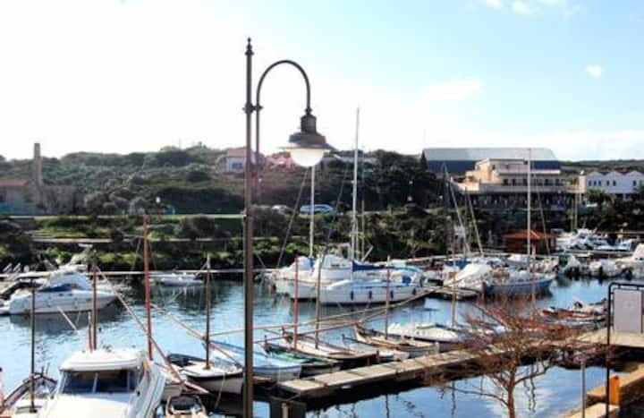 Domo Sul Porto - Matrimoniale piano terra