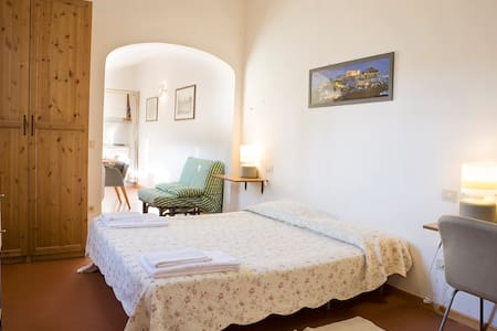 DOME Apartment in Florence - Florence - Apartment