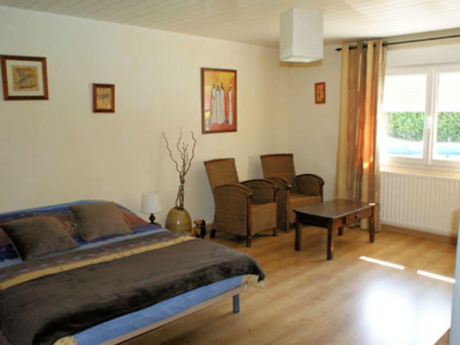 chambre dakar chamb ry maisons louer chamb ry rh ne alpes france. Black Bedroom Furniture Sets. Home Design Ideas