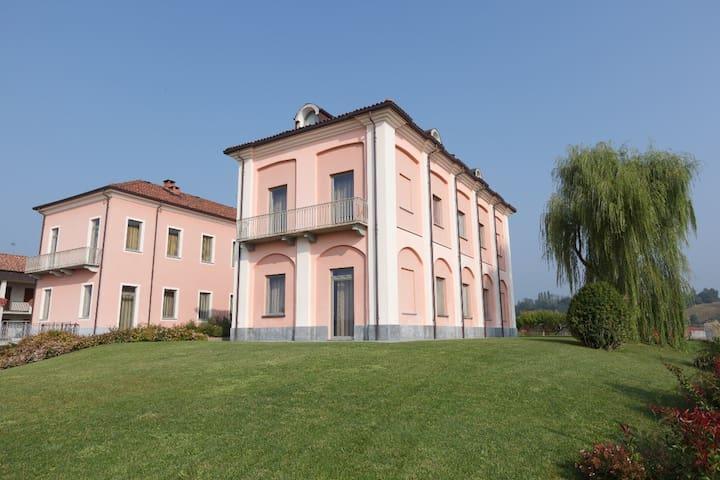 Appartamento in casa storica - Asti - Apartamento