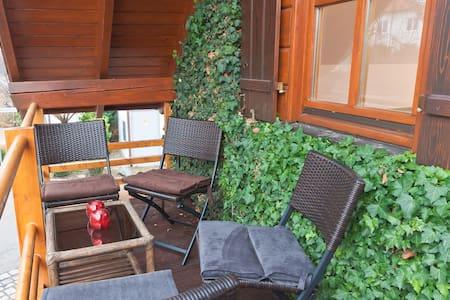 WohlfühlApartment - feel-good rooms - Erding - Apartment