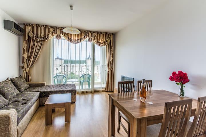 Apartament in Sv Vlas Golden Eye Residence Neima