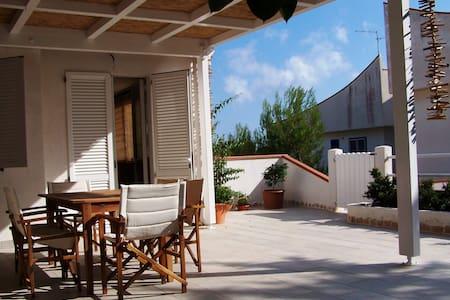 Deliziosa casa alle Isole Tremiti - Isole Tremiti