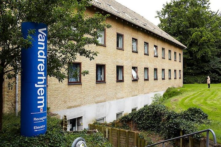 U3z Randers Hostel