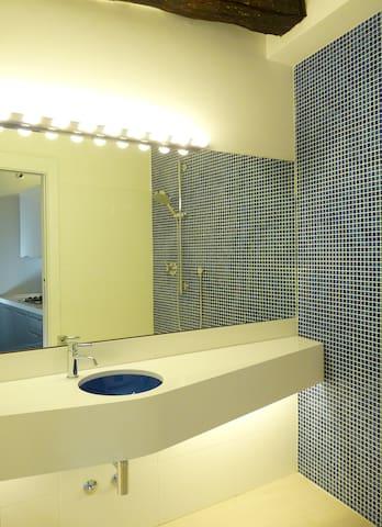 casa baroggi - livello 1 - Maccagno - Apartment