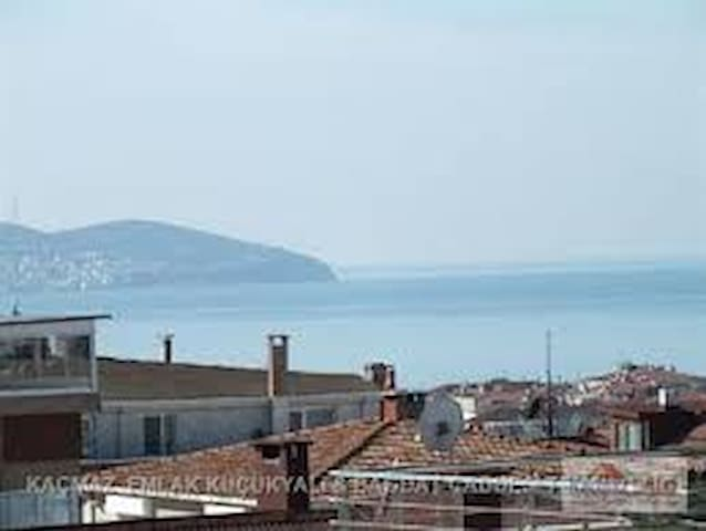 Perfect Location.Prince İsland View - Estambul - Loft