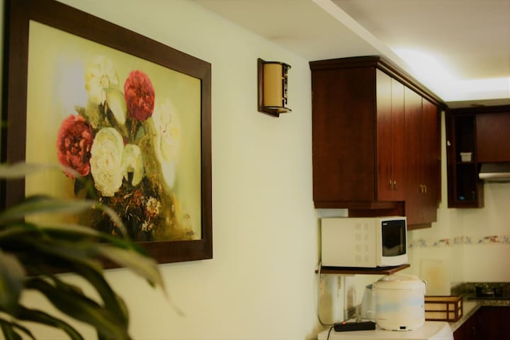 Cozy apartment next to old quarter - Nguyễn Trung Trực - Apartment