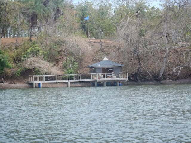 "Oceanside ""Beached Bungalow""  - Boca Chica"