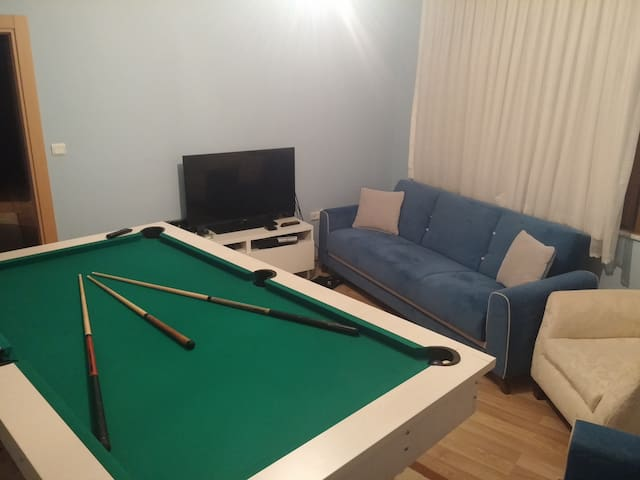 Room for Rent ~ City Center Levent - Kağıthane - Byt