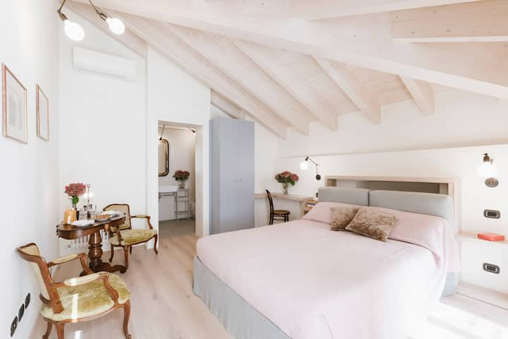 """Villa Trisano - Double room """"Sofora"""""""
