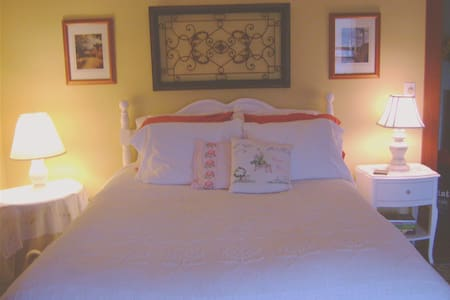 Cozy Weekend in the Athens Room - Catskill - Szoba reggelivel