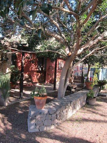 Viv V Rural Hornos del Rey Marzagán