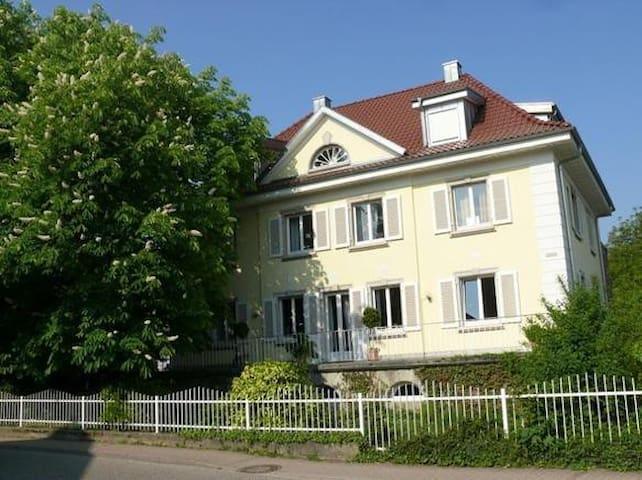 Ferienwohnung Lavendel - stillvoll & komfortabel. - Sinzheim - Apartment