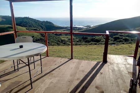 Heavens View @ Mapuzi