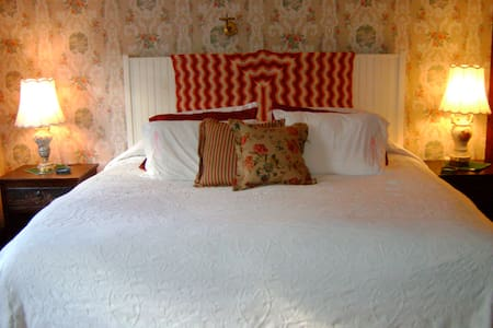 Cozy Weekend in the Catskill Room - Catskill - Bed & Breakfast