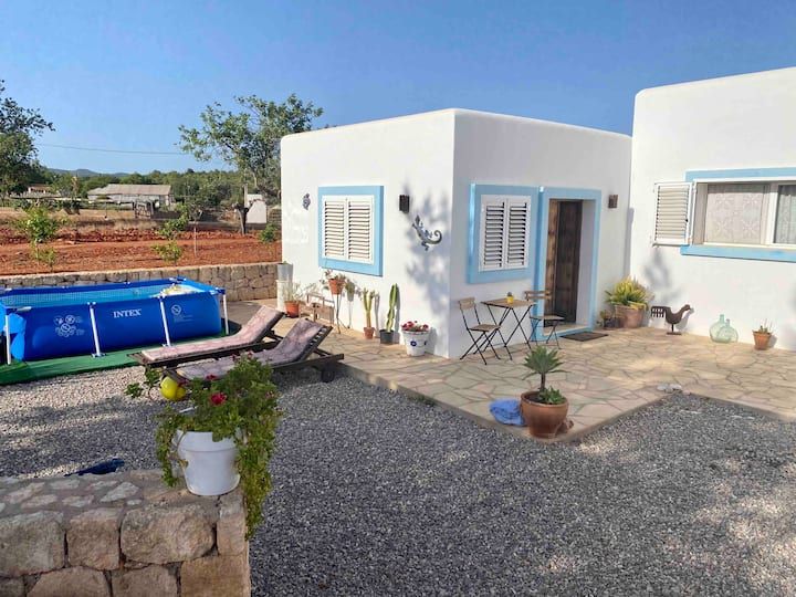 Stunning house in Ibiza