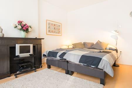 Comfortable bedroom in 9 streets