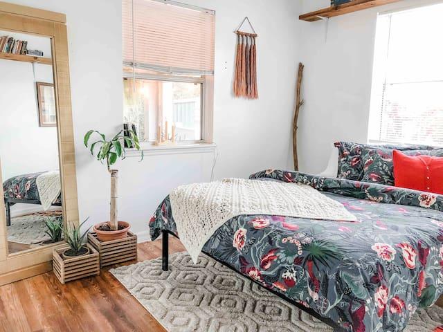 A Cozy Stay right  Near Florida Hospital