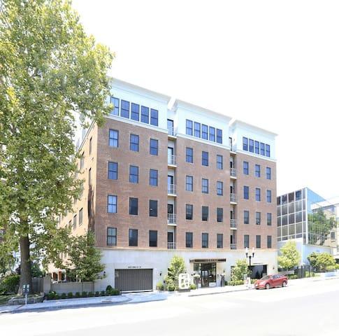 The Verano Apartments!