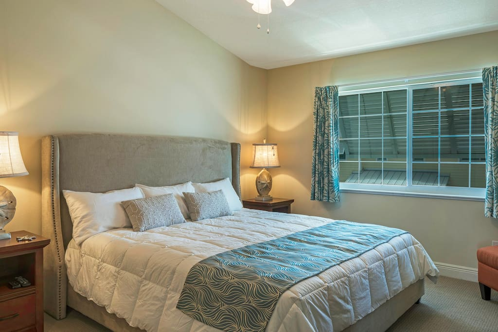 Bluefin Villa at Cape Crossing Resort & Marina
