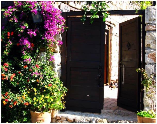 Romantic studio/appartm. in Kirazli - Kusadasi