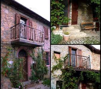 A place where you can relax. - Castel D'Aiano - Bed & Breakfast
