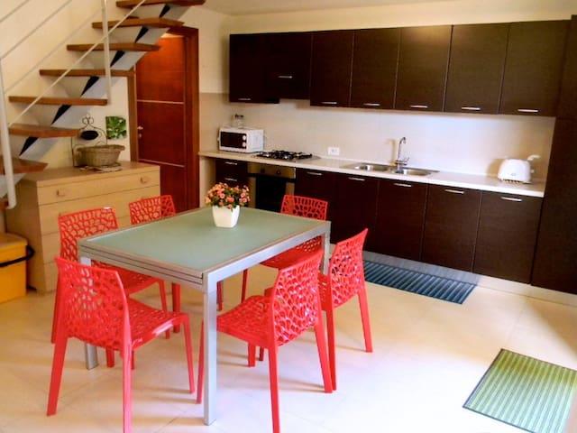 Apartment near beautiful beaches - Riola Sardo