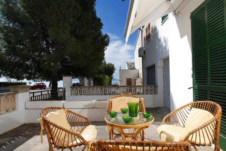 Casa Nuredduna, Mallorca