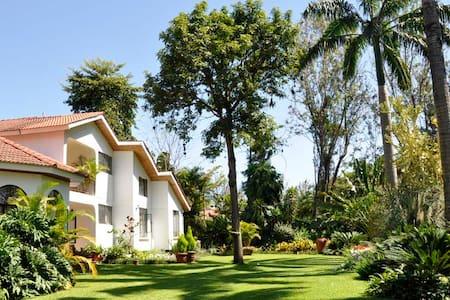 Arusha Palm House - Arusha