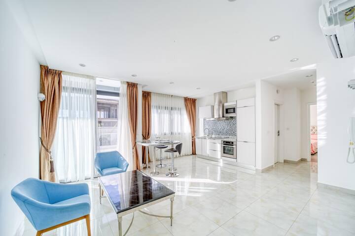 Idy Residences à Douala - La suite NEIL
