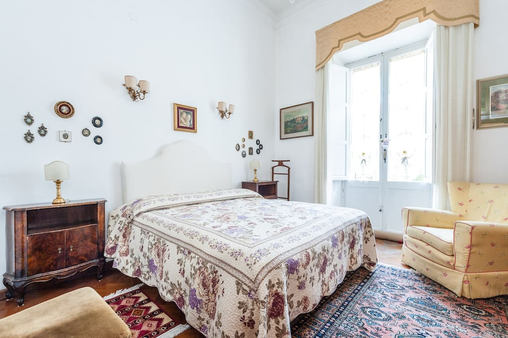 bed breakfast san michele bed and breakfasts for rent in pisa tuscany italy. Black Bedroom Furniture Sets. Home Design Ideas