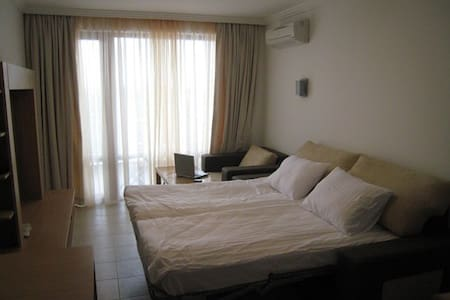 Emerald Resort 5* - Luxury Studio - Apartment