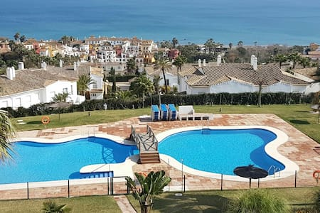 Penthouse Beach and Golf - La Alcaidesa - Otros