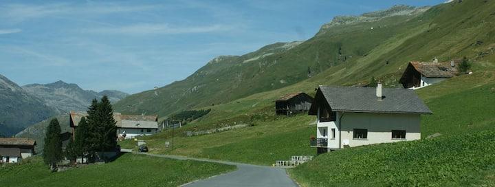 Casa San Gallo