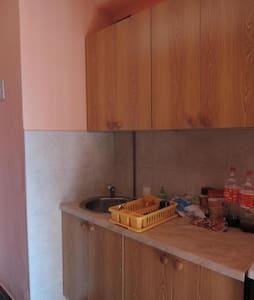 Apartments Željko / One bedroom S - Malinska