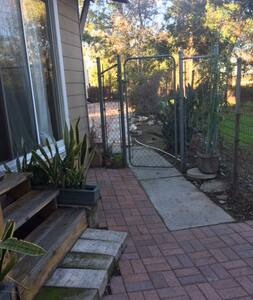 Spa-Like studio home - South Pasadena - Σπίτι