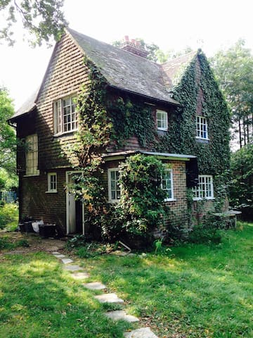 Country Cottage - Plumpton - House