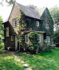 Country Cottage - Plumpton - Hus