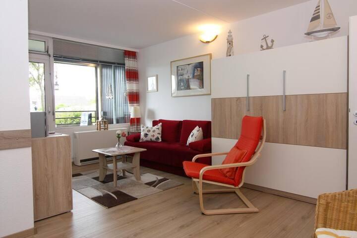 Ostsee- Ferienwohnung am Wendtorfer Strand