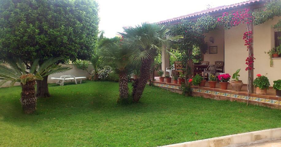Casa a 200 metros del mar - Vinaròs - Casa