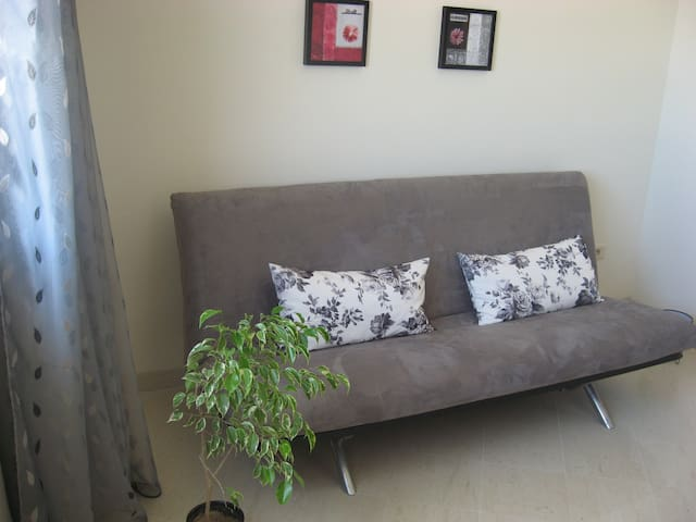 nice and well furnished apartment - Les jardins de carthage - Appartement