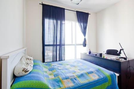 Master bed Room @ Kuala Lumpur - Kuala Lumpur - Apartment