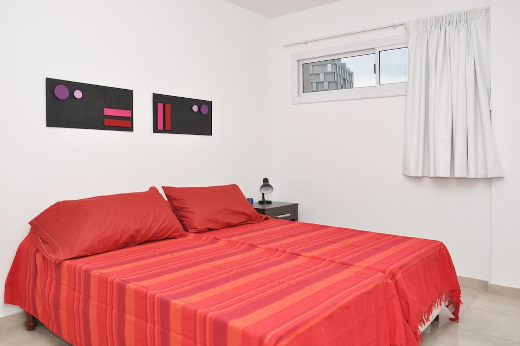 Departamento en paseo de las artes apartments for rent for Sofa ideal cordoba
