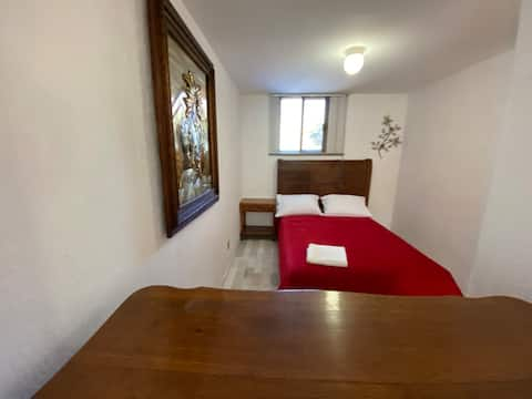 Mini departamento privado en Lomas