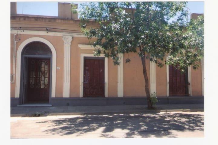 DEPARTAMENTO/CASA - Carmelo - Dům