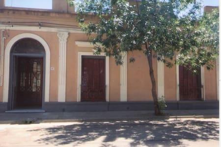 DEPARTAMENTO/CASA - Carmelo - House