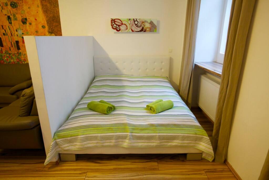 Grand Klimt - Bad room