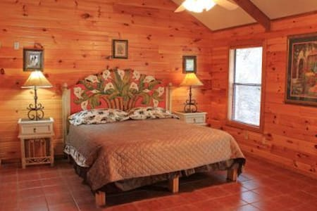 Gorgeous home near Frio River - Concan